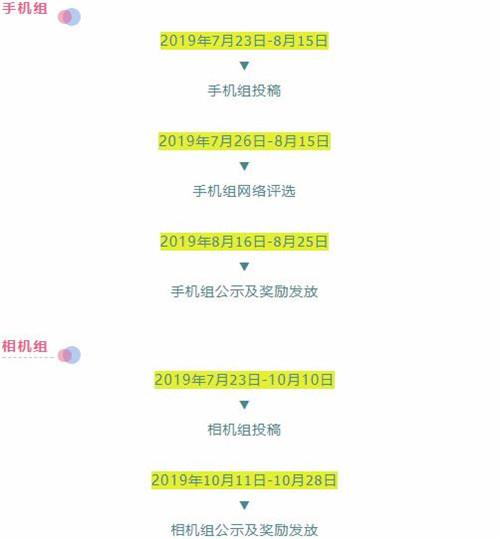 """2019""""清凉一夏•美拍西峡""""全国摄影大赛"""