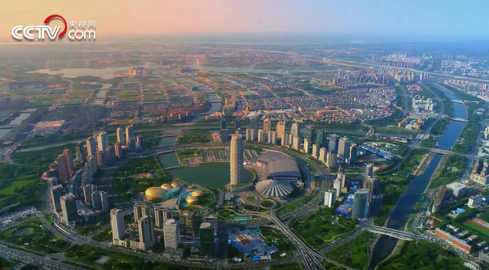 人民记忆:70年70城·记住郑州