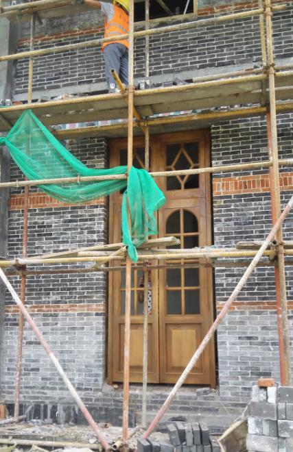 大企业的诚信没问题?建业·华谊兄弟电影小镇被爆拖欠样板工程款